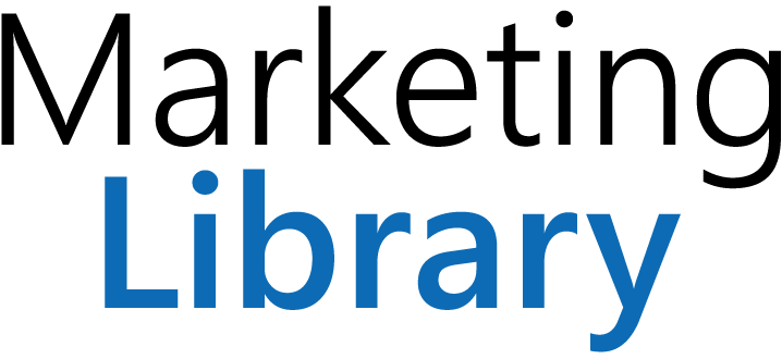 MarketingLibrary